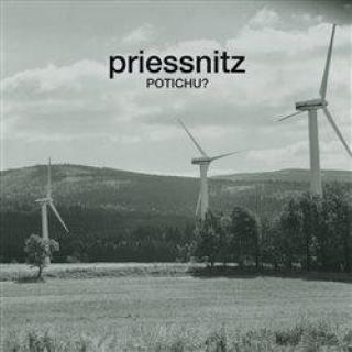 Potichu?  - Priessnitz [CD album]